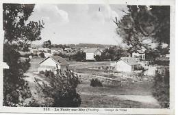 85 - VENDEE - LA FAUTE SUR MER - GROUPE DE VILLAS - Autres Communes