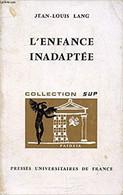L'Enfance Inadaptée - Psicología/Filosofía