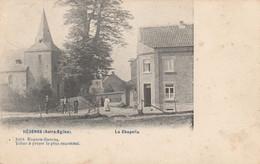 Hédenge , ,(Autre Eglise ), La Chapelle ,( Huppaye , Ramillies , Jodoigne),  ( RARE ) - Ramillies