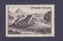TIMBRE FRANCE N° 843 NEUF ** - Nuevos