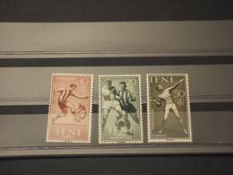 IFNI - 1959 SPORT 3 VALORI - NUOVI(++) - Ifni