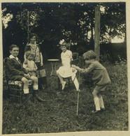 Stéréo Amateur. Pierre Photographe. Appareil Photo. 1925. - Stereoscopio