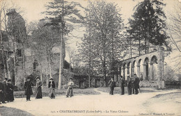 44-CHATEAUBRIANT-N°430-C/0103 - Châteaubriant