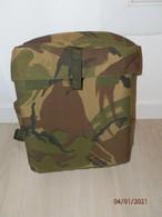Field Pack  4260 99 800 9601 Pack De Terrain Armée Britannique : Sacoche Pour Masque à Gaz - Equipment