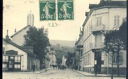 88 Gérardmer Rue De La Gare - Gerardmer
