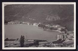 Montenegro MELJINE - ZELENIKA Railway Station Railroad Old Postcard (see Sales Conditions) - Unclassified
