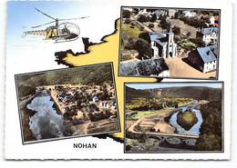 Nohan- Edit Lapie  Multivues. Vue D'helicoptere - Sonstige Gemeinden