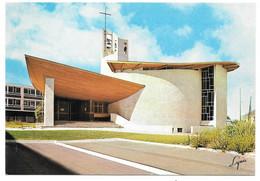 78 - CARRIERES SUR SEINE - Chapelle Saint Jean - Réveil Matin - Ed. ABEILLE CARTES N° 12.657 - Carrières-sur-Seine