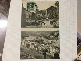 Plesnoy Haute Marne ,multivue 1911 - Other Municipalities