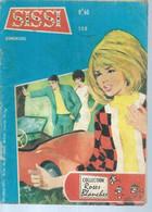 SISSI  N° 158  - ARTIMA / AREDIT 1969 - Arédit & Artima