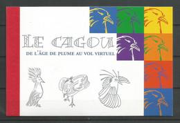 Carnet Nouvelle Calédonie  Neuf **  N  C 903 - Markenheftchen