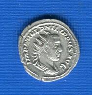 Philippus  244 /49  Denier  Rome - 5. The Military Crisis (235 AD To 284 AD)
