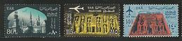 Egypt - 1963 - Palestine Issue - ( Temple Of Queen Nefertari, Abu Simbel ) - MNH (**) - Ungebraucht