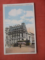 Second National Bank    Paterson  New Jersey   Ref 4580 - Paterson