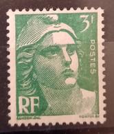 France/French Stamp 1945-47 N°716 Gros RF * TB - Ongebruikt