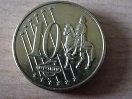 Münze Italien  Del Vaticano - Essays & New Minting