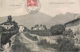 CPA 64 Pyrénées Atlantiques Sare La Rhune - La Côte Basque - Sare