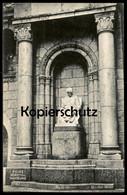 ALTE POSTKARTE HAMBURG HEINRICH HEINE DENKMAL Ursprung Korfu Fehde Hohenzollern Monument Ansichtskarte Cpa AK Postcard - Mitte
