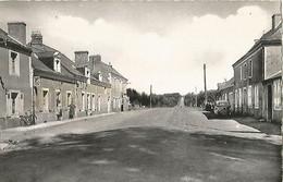 VERRON  Route De Sable - Altri Comuni