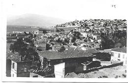 Turquie Turkey - Izmir - Karantina And Göztepe - Real Photo Postcard - Türkei