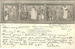 SAINT-QUENTIN - Basilique - Martyre De Saint-Quentin - Saint Quentin