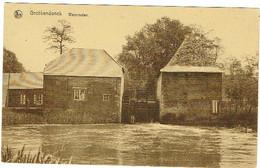 Grobbendonk , Watermolen - Grobbendonk