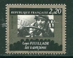FRANCE-Y&T N°2433- Oblitéré - Used Stamps