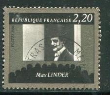 FRANCE-Y&T N°2434- Oblitéré - Used Stamps