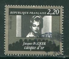 FRANCE-Y&T N°2441- Oblitéré - Used Stamps