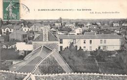 44  SAINT BREVIN LES PINS   55-0139 - Saint-Brevin-les-Pins