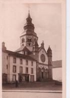 Senones L' église - Senones