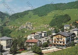 CARTOLINA   SELVINO, BERGAMO, LOMBARDIA, AVIATICO M. 1000, PANORAMA, VERDE, MONTAGNA, VIAGGIATA 972 - Bergamo