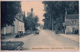 SAINT JEAN DE BRAYE-ROUTE NATIONALE-PONT DE BIONNE - Other Municipalities