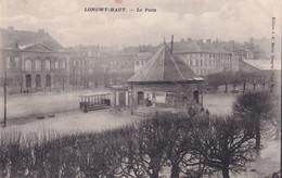 54, Longwy - Haut, Le Puits - Longwy