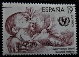 Edifil N° 2886 - 1981-90 Afgestempeld