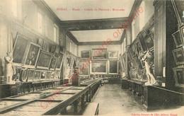 88.  EPINAL . Musée . Galerie De Peinture . Monnaies . - Epinal