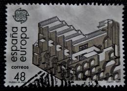 Edifil N° 2905 - 1981-90 Oblitérés