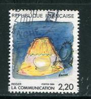 FRANCE-Y&T N°2504- Oblitéré - Used Stamps