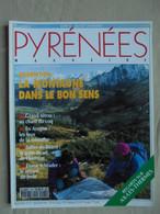 Pyrénées Magazine N° 21 - Regards Sur Ax-Les-Thermes - Mai-Juin 1992 - Tourism & Regions