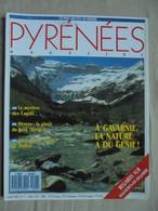 Pyrénées Magazine N° 7 - A Gavarnie, La Nature A Du Génie - Janvier-Février 1990 - Tourism & Regions