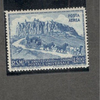 SAN MARINO....1950:Michel439Amnh** - Unused Stamps
