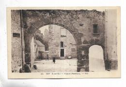 91 - GIF ( S.-et-O. ) - Vieux Portail - Gif Sur Yvette