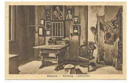 5900  EISENACH, WARTBURG LUTHERSTUBE    ~ 1921 - Eisenach