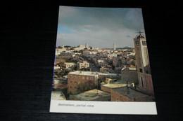 26817-                   PALESTINA, NAZARETH, PARTIAL VIEW - Palestine