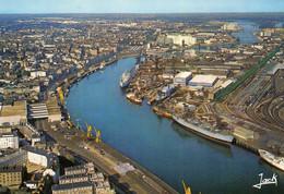 NANTES - Le Port Et Les Chantiers - Nantes