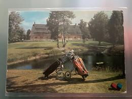 LE VAUDREUIL (27) - Club House - Le Golf - Le Vaudreuil