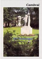 59 - Cambrai - Jardin Public - Cambrai