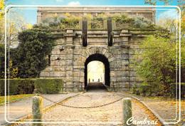 59 - Cambrai - Entrée De La Citadelle - Cambrai