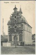 Soignies - Chapelle Trileriau (sic) 1907 - Soignies