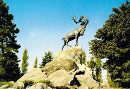 59 - Cambrai - Parc Commémoratif Terre Neuvien - Guerre 1914 - 18 : Le Caribou - Cambrai